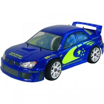Модель шоссейного автомобиля HSP Blue Rocket 4WD RTR масштаб 1:8 2.4G - 94066