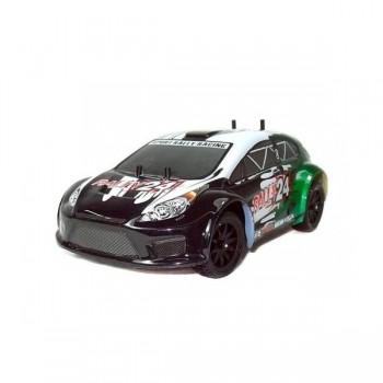 Модель раллийного автомобиля HSP Rally24 4WD RTR масштаб 1:24 2.4G - 94248