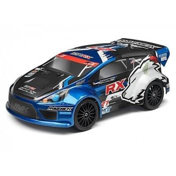 Модель раллийного автомобиля Maverick Ion RX 4WD RTR масштаб 1:18 2.4G - MV12805