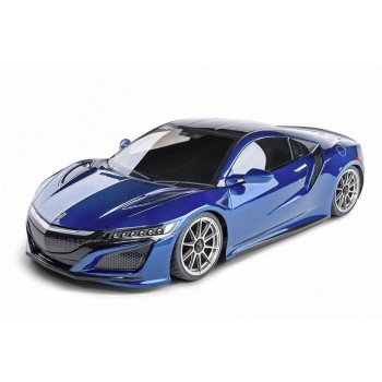 Модель шоссейного автомобиля MST XXX-R Scale RC Racing Car HONDA NSX (blue) 4WD RTR масштаб 1:10 2.4G - MST-531112B