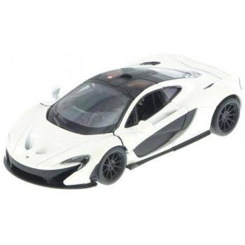 Модель шоссейного автомобиля MZ McLaren P1 4WD RTR масштаб 1:14 27Mhz - 2312