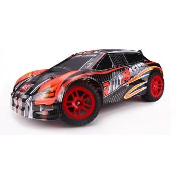 Модель раллийного автомобиля Remo Hobby Rally Master 4WD RTR масштаб 1:8 2.4G - RH8085