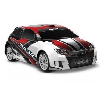 ALL-WEATHER! Модель раллийного автомобиля Traxxas LaTrax Rally 4WD RTR масштаб 1:18 2.4G - TRA75054