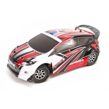 Модель раллийного автомобиля WL Toys 4WD масштаб 1:18 2.4G - A949