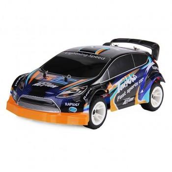 Модель раллийного автомобиля WL Toys A242 4WD RTR масштаб 1:24 2.4G - A242