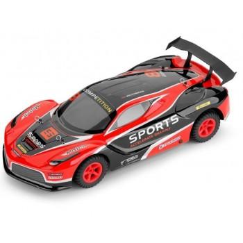 Модель шоссейно-раллийного автомобиля WLToys Sports Competition 2WD RTR масштаб 1:10 2.4G - WLT-L209