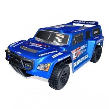 Радиоуправляемый внедорожник HSP Trophy Truck Dakar H100 4WD RTR масштаб 1:10 2.4G