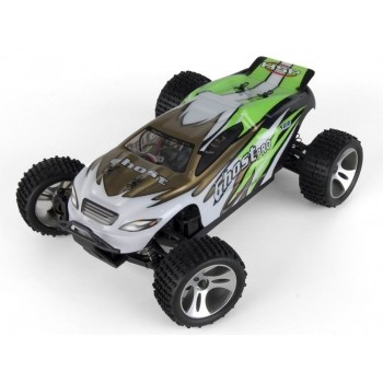 Радиоуправляемый трагги HSP Mini Truggy Ghost Pro 4WD RTR масштаб 1:18 2.4G - 94803Pro