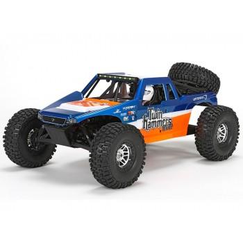 Радиоуправляемый внедорожник Vaterra Twin Hammers® Desert Truck 4WD RTR масштаб 1:10 2.4G - VTR03085