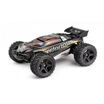 Радиоуправляемый Трагги WL toys 2WD RTR масштаб 1:12 2.4G - WLT-A333
