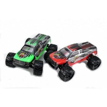 Радиоуправляемый монстр WL Toys Truggy L212 Pro 2WD RTR масштаб 1:12 2.4G