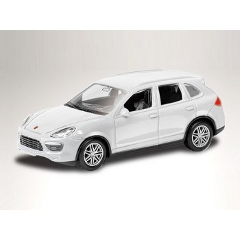 Машина Ideal 1:64 Porsche Cayenne Turbo S