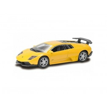 Машина Ideal 1:64 Lamborghini Murcielago LP 670-4 SV