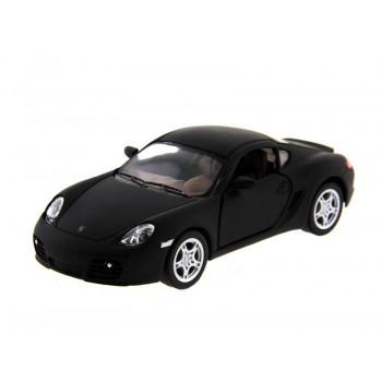 Машина Kinsmart 1:36 Porsche Matte инерция (1/12шт.) в асс. б/к