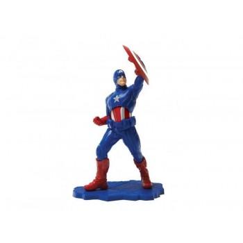 "Сборная фигура ZVEZDA ""MARVEL STUDIOS"" Мстители: Капитан Америка"