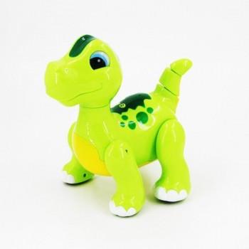 Радиоуправляемый интерактивный робот динозавр - 2056A-T46-D1081-B