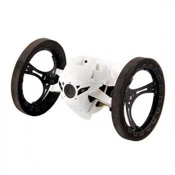 Радиоуправляемый робот-дрон Happy Cow Stunt Bounce Car 2.4G на радио управлении Happy Cow - TL81