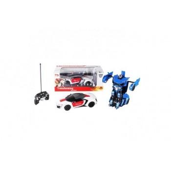 Радиоуправляемый робот-трансформер 1:14 Meizhi - MZ-2317P