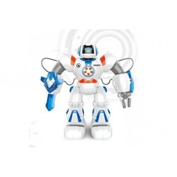 Космический радиоуправляемый полицейский робот Meizhi - 2839
