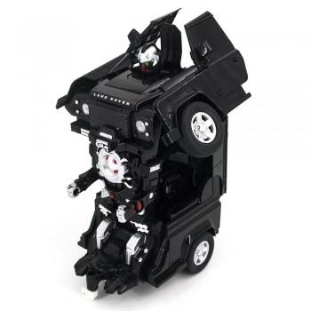 Радиоуправляемый трансформер MZ Land Rover Defender 1:14 - MZ-2805P