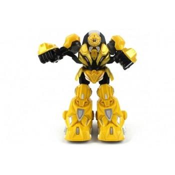 Радиоуправляемый робот для бокса Real Hero SameWin - SW3888