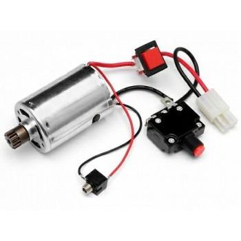 Двигатель с выключателем HPI (для ротостартера V2) - HPI-87136
