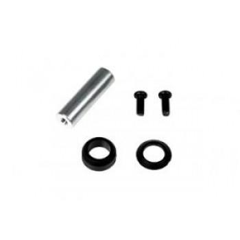 Детали крепления приводного колеса Team Magic (для H6501;6502) - TM-HARD6562