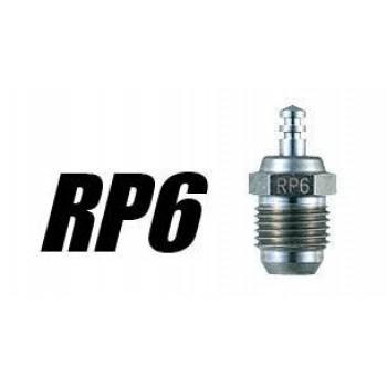 Свеча накаливания GLOW PLUG RP6 - 71642060