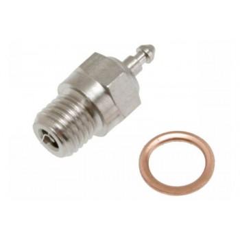 Свеча калильная для микро ДВС GLOW PLUG, SUPER-DUTY - TRA3232X