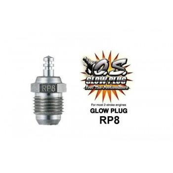 Свеча накаливания GLOWPLUG RP8 - 71642080