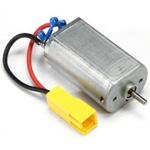 Электродвигатели и регуляторы скорости для RC моделей