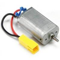 Электродвигатели и регуляторы скорости