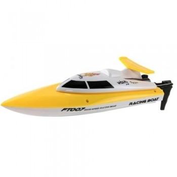Радиоуправляемый катер Fei Lun FT007 High Speed Boat 2.4G - FT007