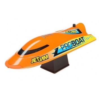Радиоуправляемый катер ProBoat Jet Jam 12 Pool Racer - PRB08031