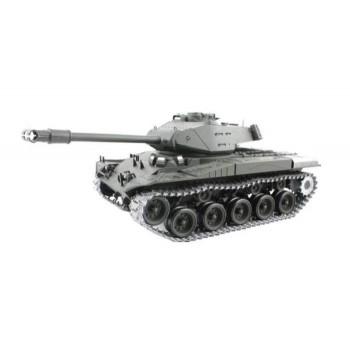 Радиоуправляемый танк Heng Long US M41A3 Bulldog Pro масштаб 1:16 40Mhz- 3839-1 PRO