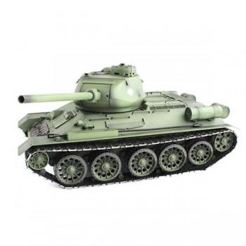 Радиоуправляемый танк Heng Long Russia T34-85 масштаб 1:16 2.4G - 3909-1 (код товара: Б13190)