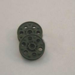 Колеса приводные металл Heng Long - TK-MDW3909
