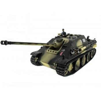 Радиоуправляемый танк Taigen Jagdpanther PRO масштаб 1:16 2.4G - TG3869-1PRO