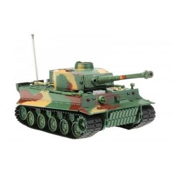 Радиоуправляемый танк Tiger Panzer масштаб 1:26 - 3828