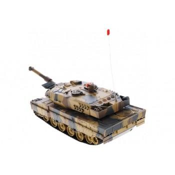 Радиоуправляемый танк Huan Qi Leopard Huan QI 516-10