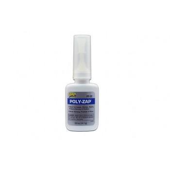 Клей Poly-Zap (циакрин) 14.1г - PAAPT22