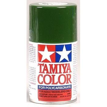 Краска для поликарбоната PS-9 Green - TAM-86009