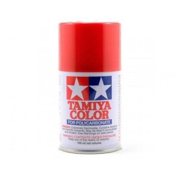 Краска для поликарбоната PS-20 Fluorescent Red - TAM-86020