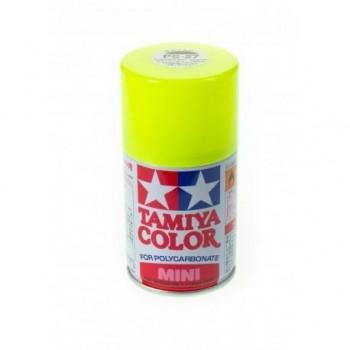 Краска для поликарбоната PS-27 Fluorescent Yellow - TAM-86027