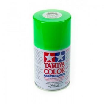 Краска для поликарбоната PS-28 Fluorescent Green - TAM-86028