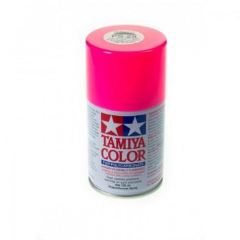 Краска для поликарбоната PS-29 Fluorescent Pink - TAM-86029