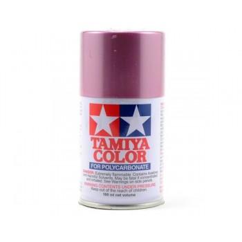 Краска для поликарбоната Sparkling Pink Alumite - TAM-86050