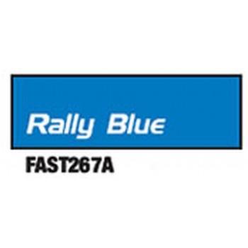 Краска по лексану для аэрографа - Rally Blue - 30ml - FAST267A