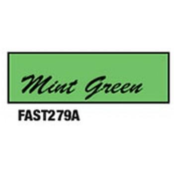 Краска по лексану для аэрографа - Mint Green - 30ml - FAST279A