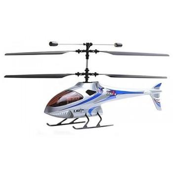 Радиоуправляемый вертолет E-sky 3D Lama V4 27Mhz - 000009